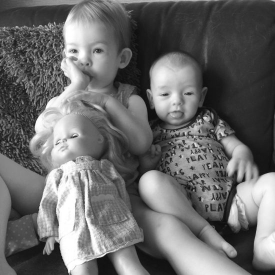 ruth crilly baby blog the uphill