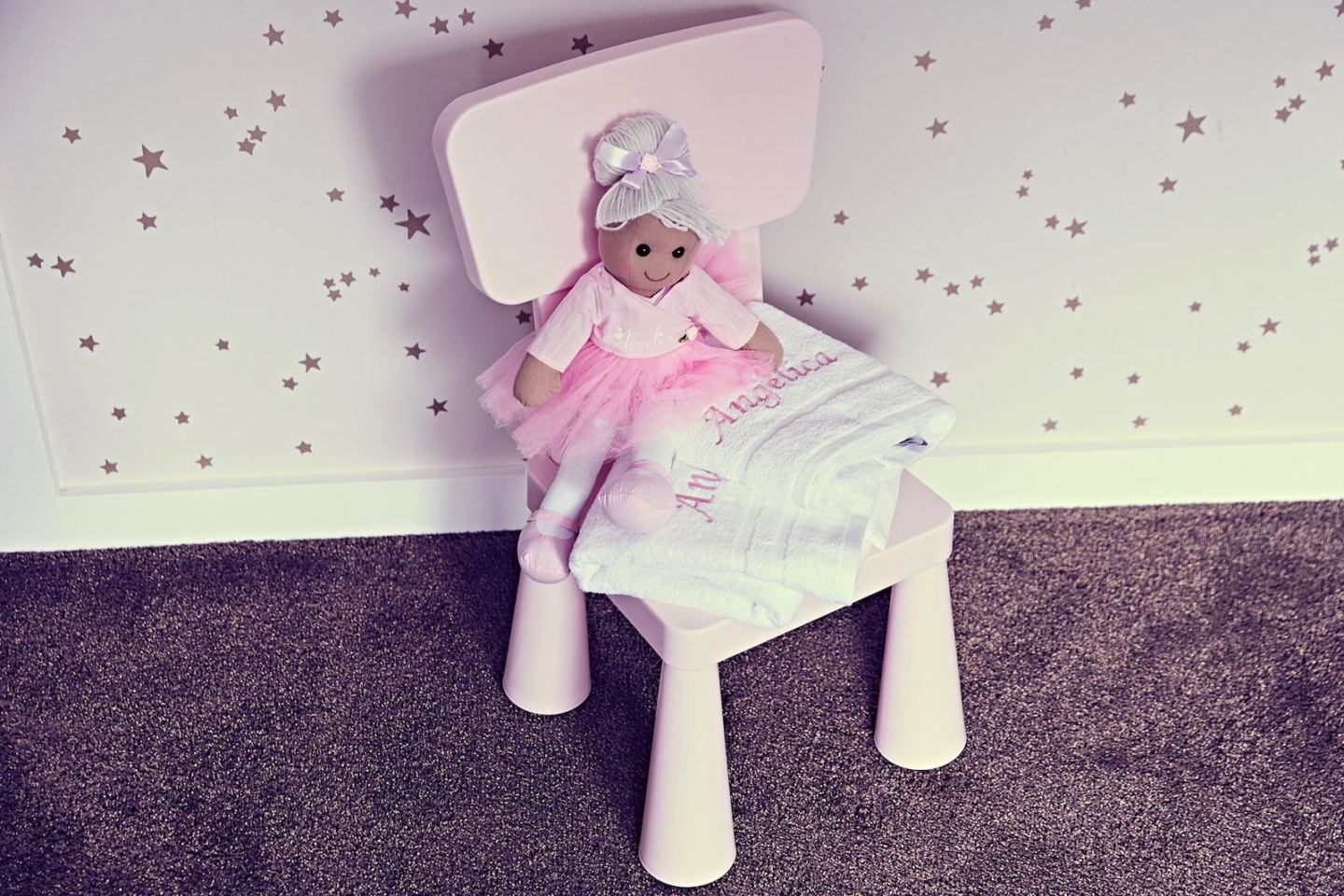 personalised baby kids gifts