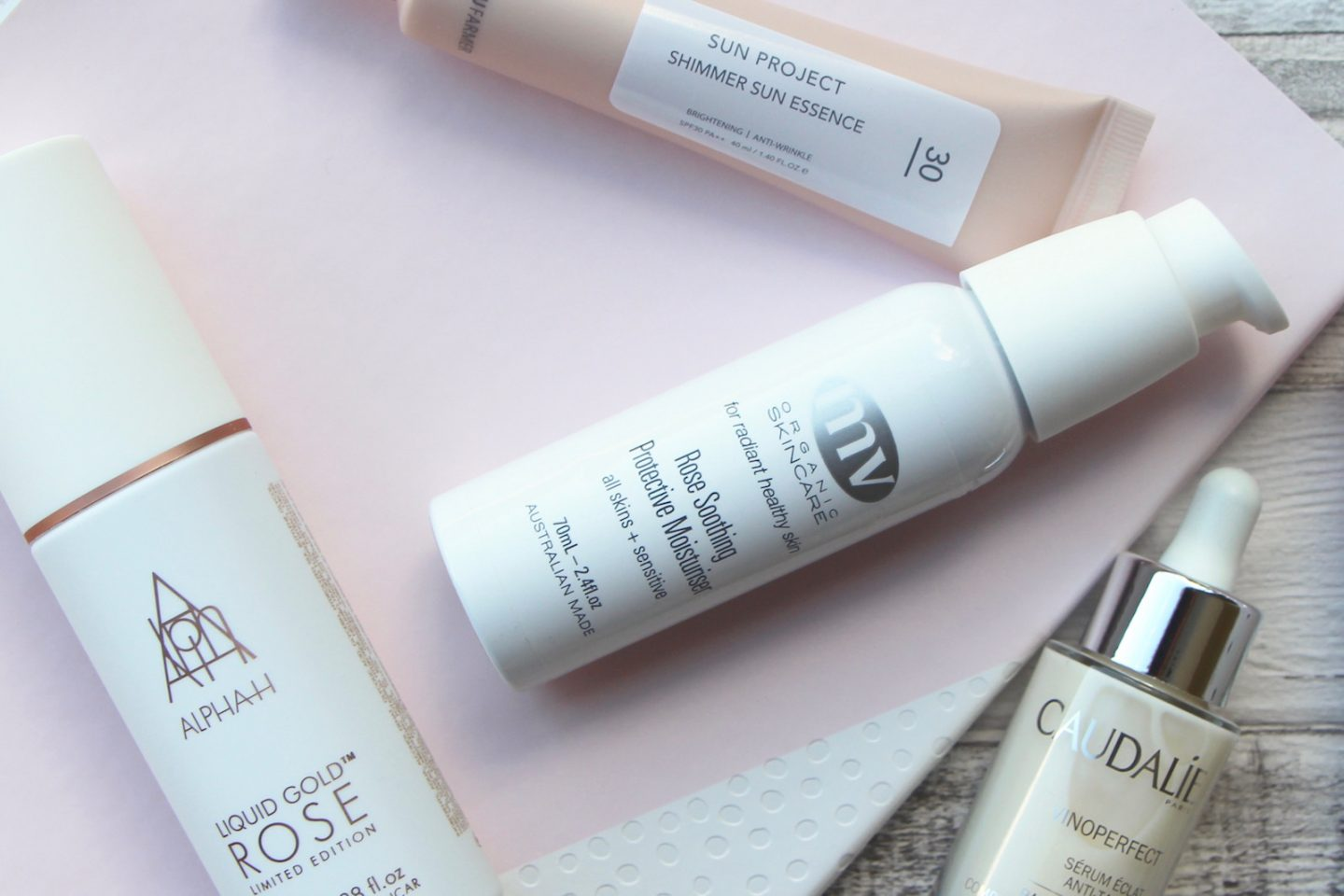 cult beauty skincare favourites