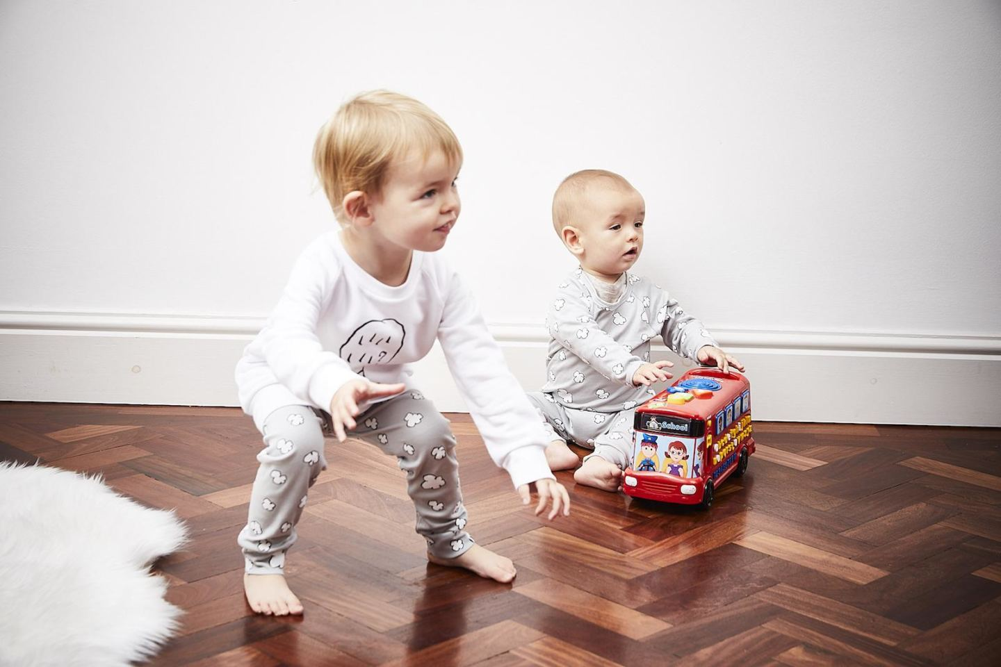 toddler and 9 month baby blog