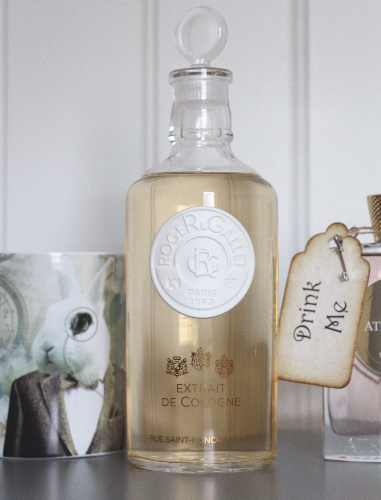 roger gallet cologne 500ml