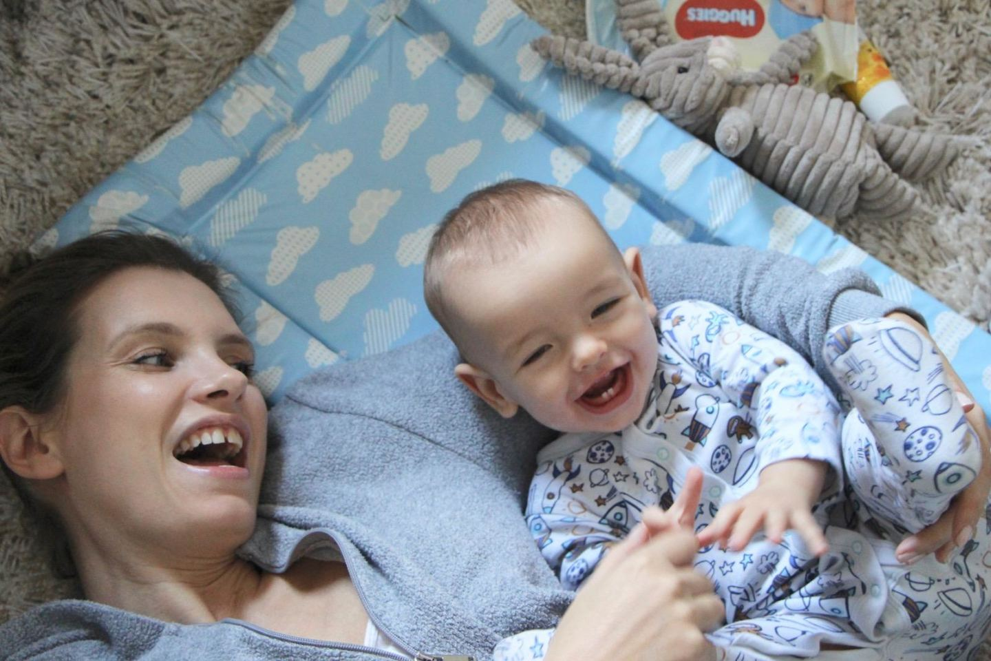 baby blog nappy changing tips