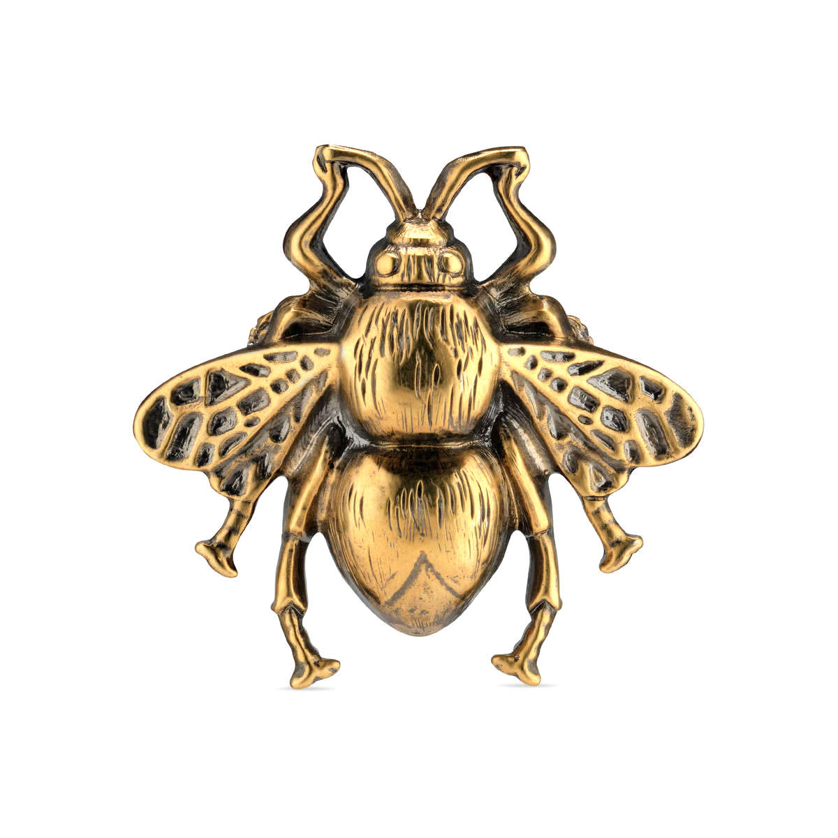 gucci bee ring