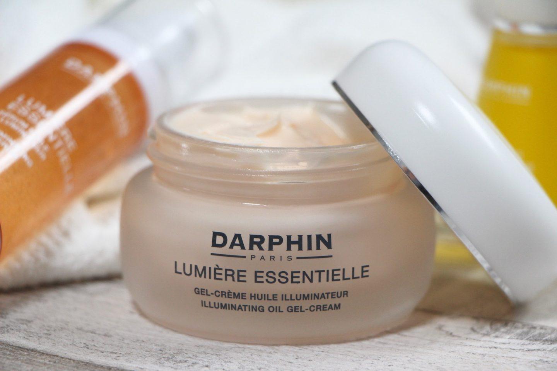 darphin lumiere essentielle range