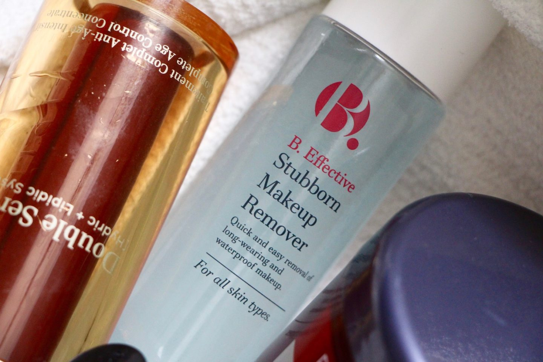 superdrug stubborn makeup remover