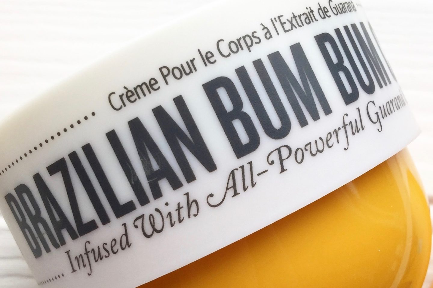 brazilian bum bum cream review