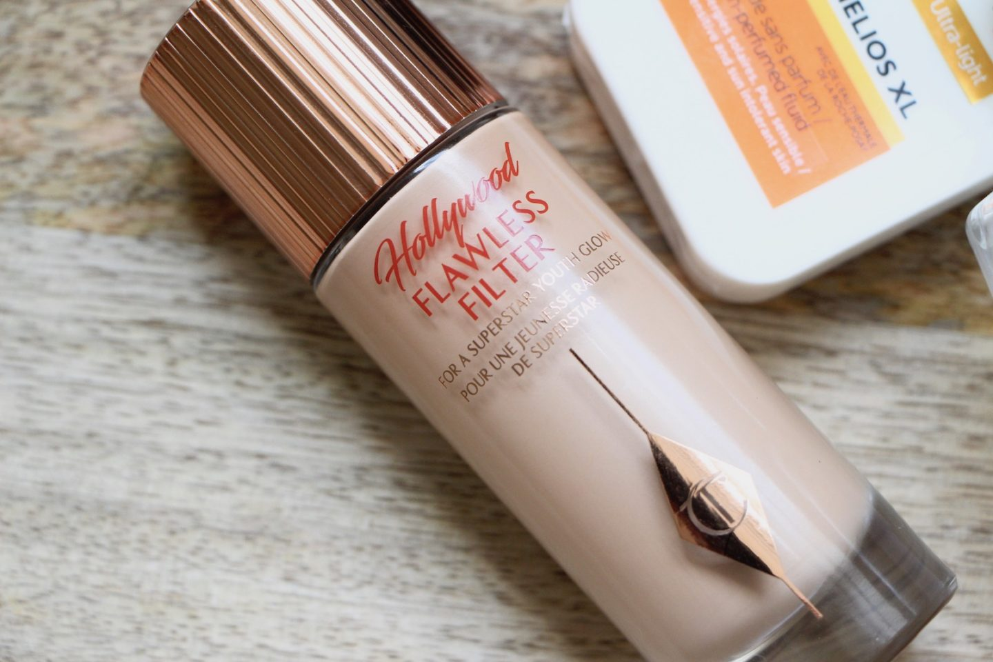 charlotte tilbury flawless filter review