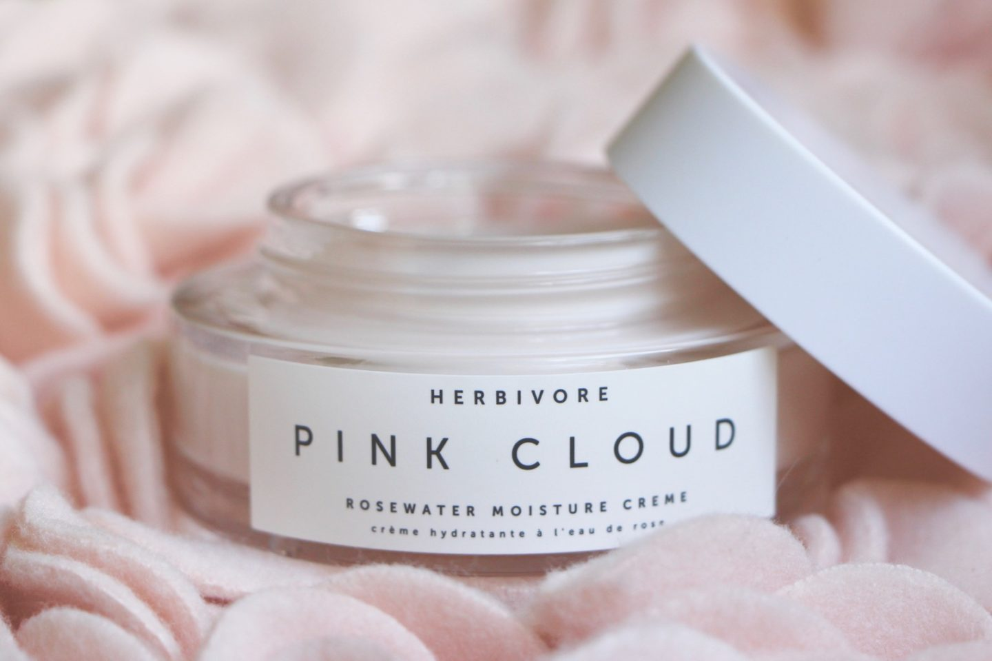 Skincare Review: Herbivore Pink Cloud Cream