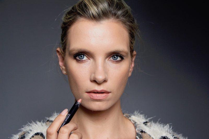 Le Mat de Chanel: Jumbo Luxury Lip Crayon