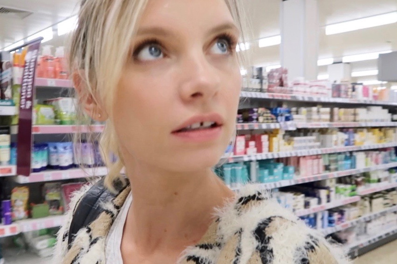 97831b42141 Best Supermarket Beauty Buys: A New Series Begins | A Model Recommends
