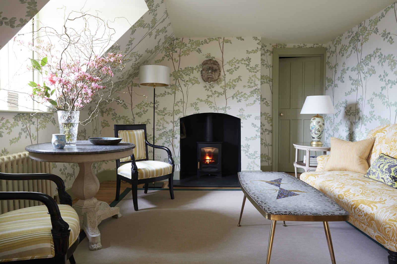 hotel endsleigh review