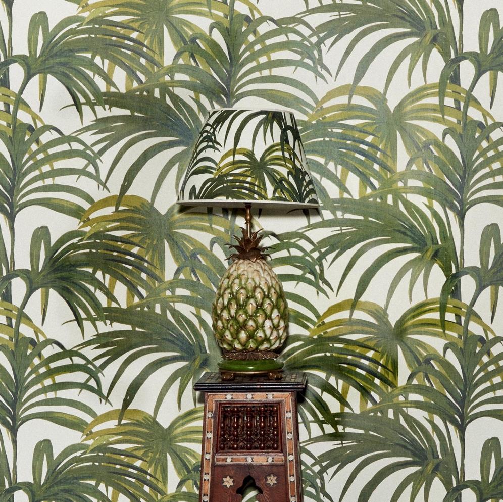 interiors palms