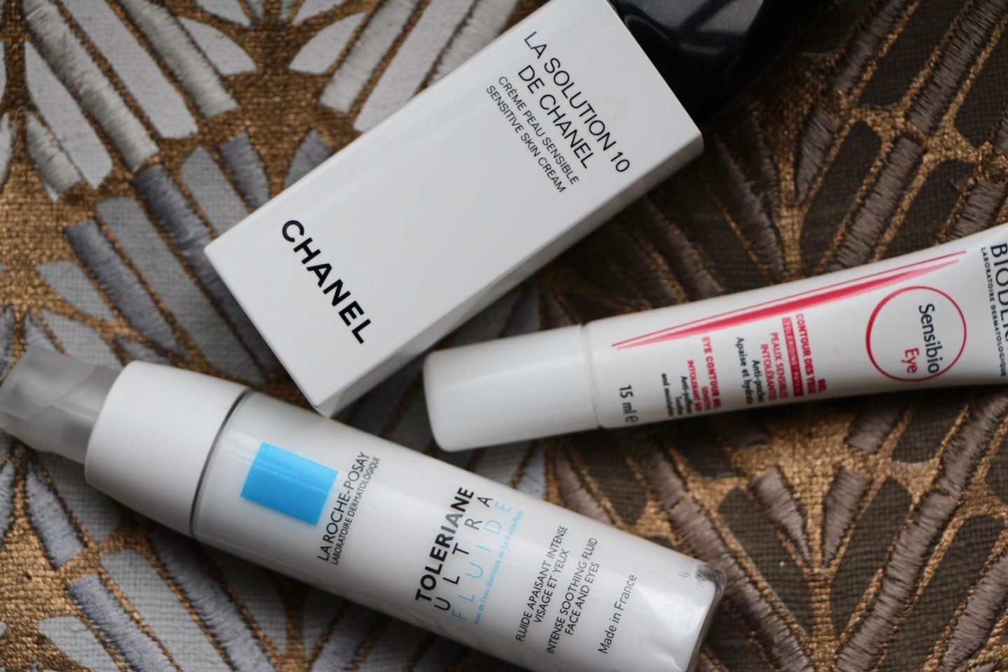 Bioderma Sensibio Eye Contour Gel Review