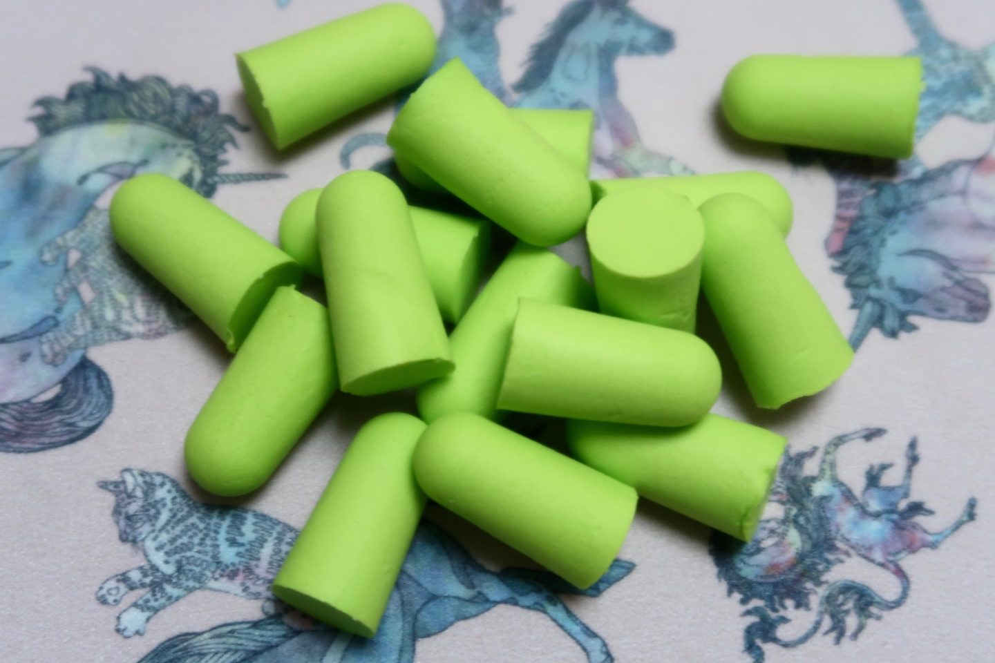 mpow earplugs review