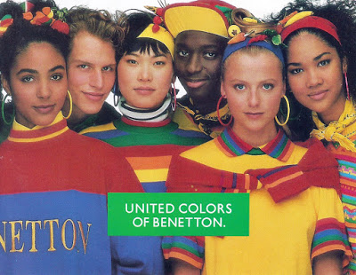 united colours of benetton ad