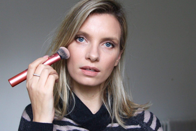in my makeup bag autumn 2018