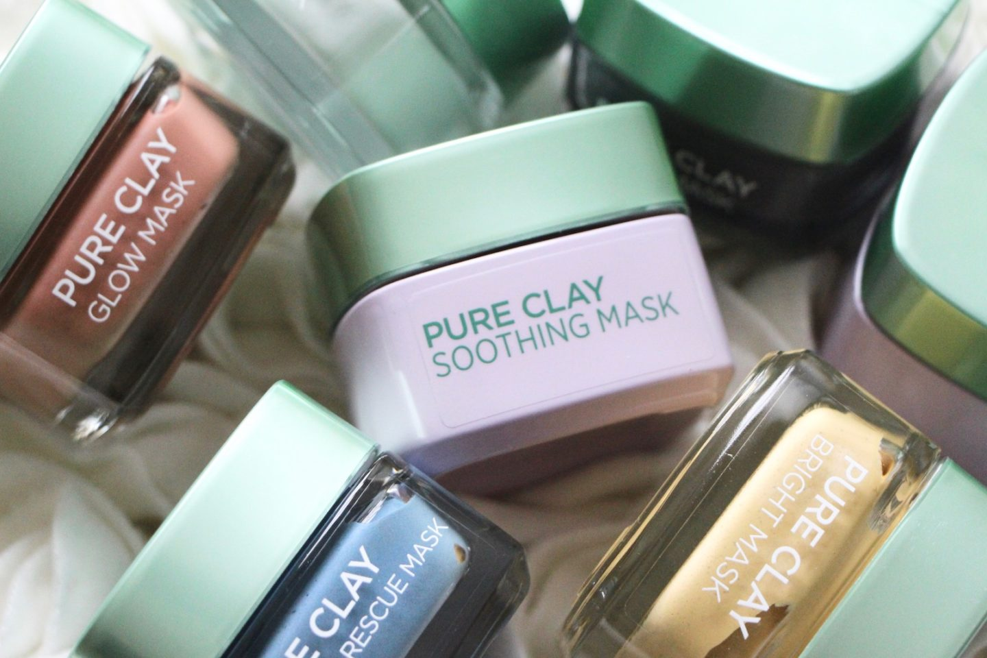 Skincare Stocking Fillers: The Soothing Mask | AD