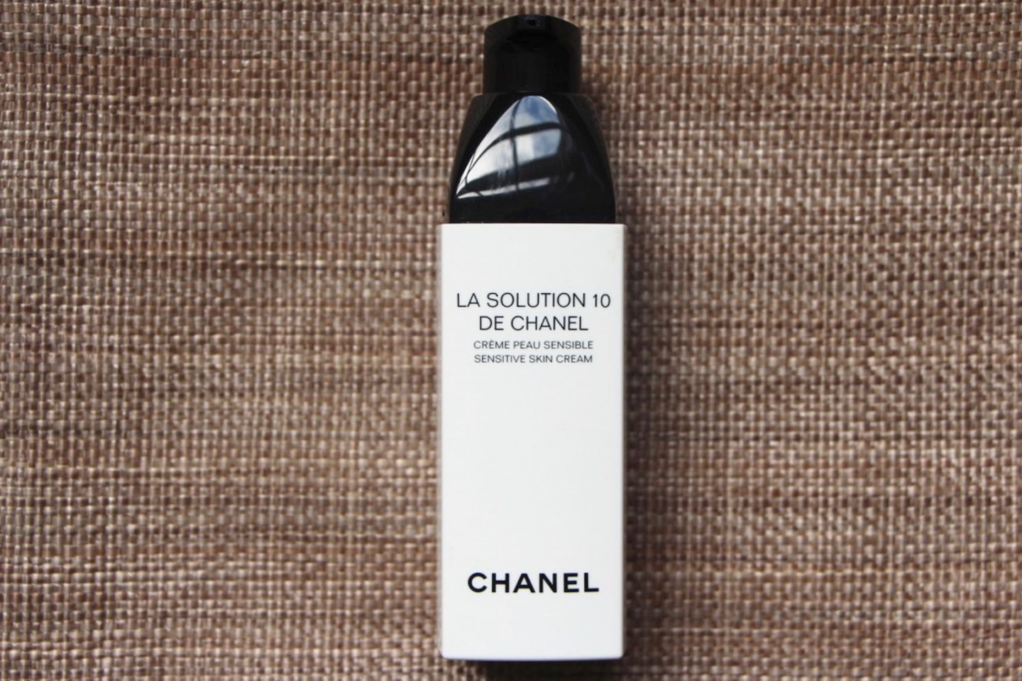 Skincare Review: La Solution 10 De Chanel