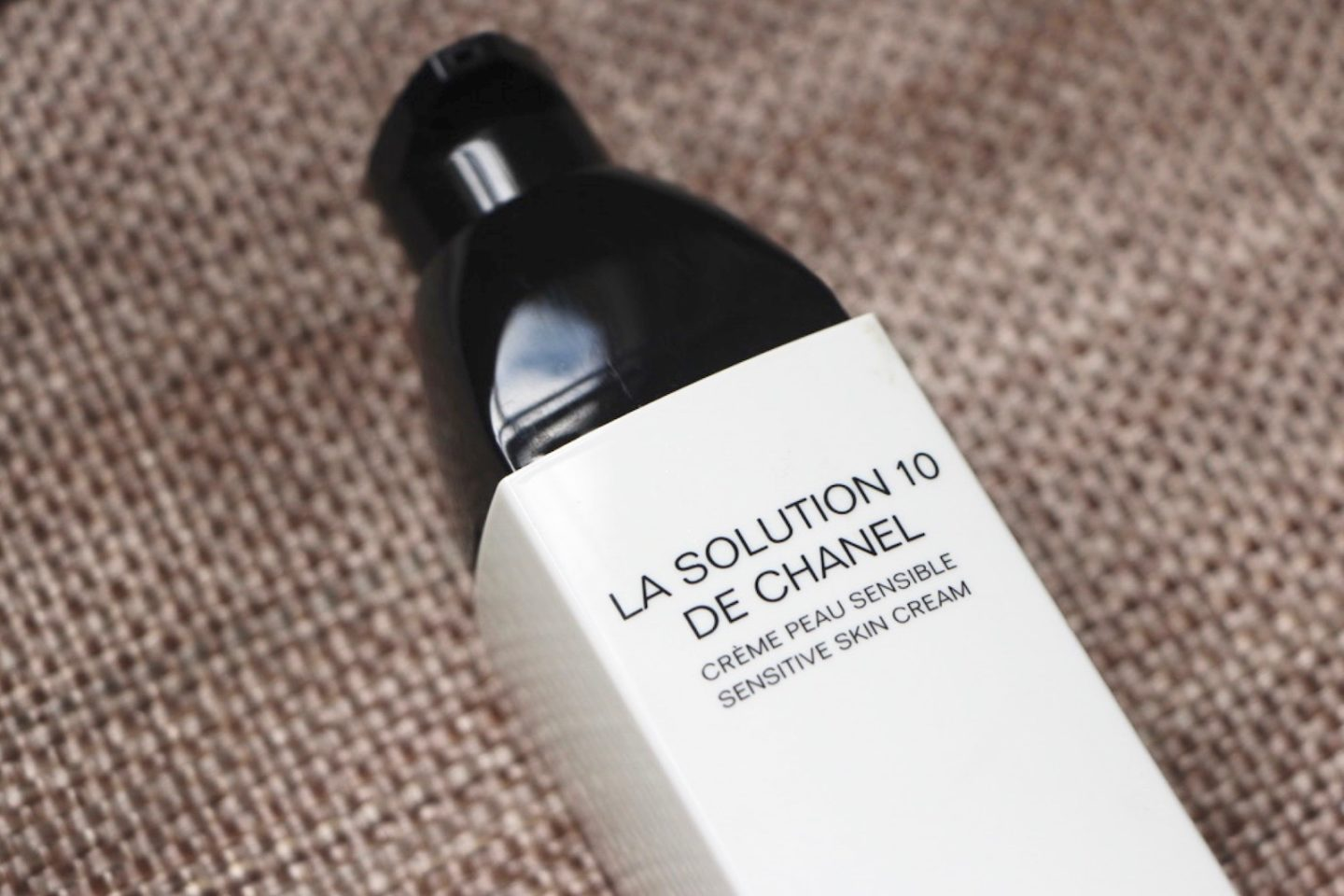 chanel solution 10 review