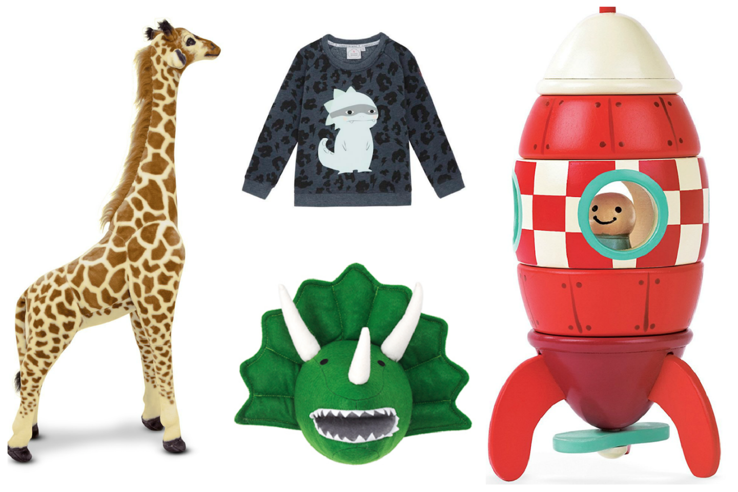 Christmas Gift Guide 2018: For Kids
