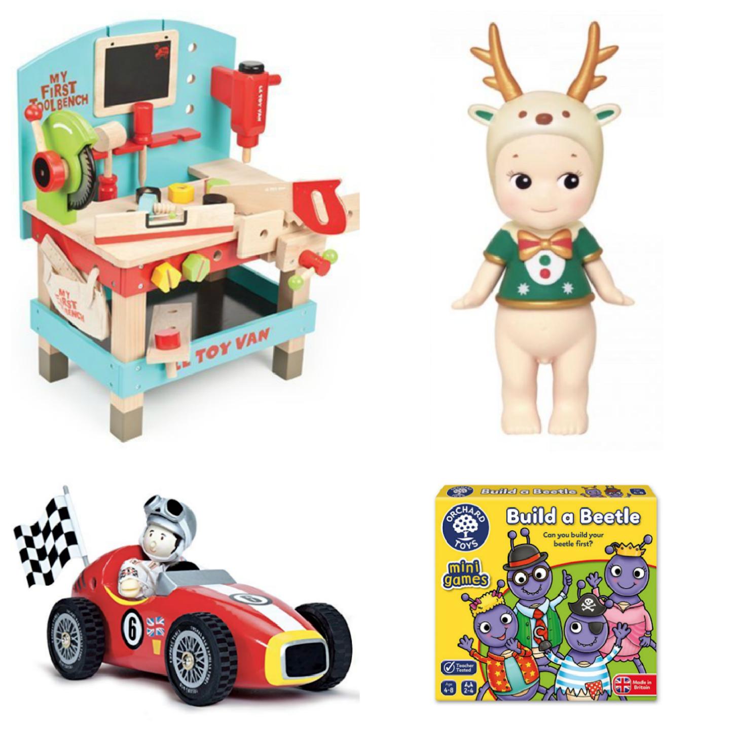 christmas gift guide 2018 kids