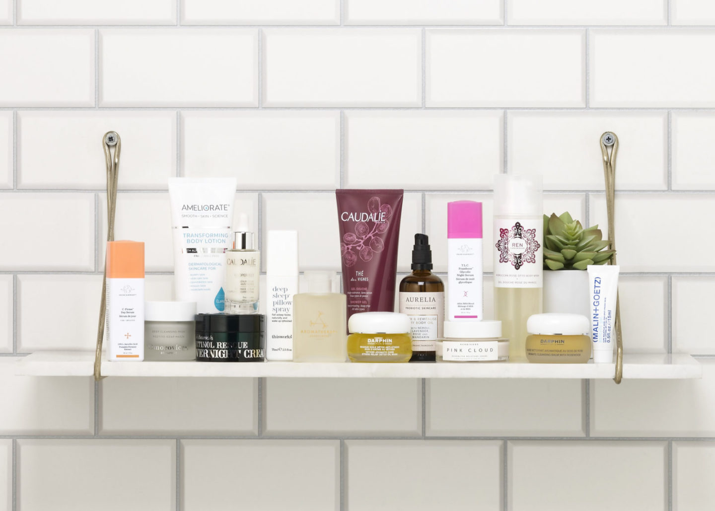 space nk shelfie