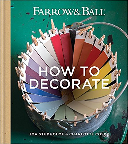 farrow and ball how to decorate