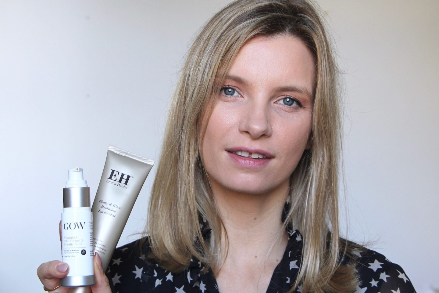 ruth crilly beauty skincare
