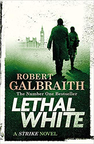 lethal white book review