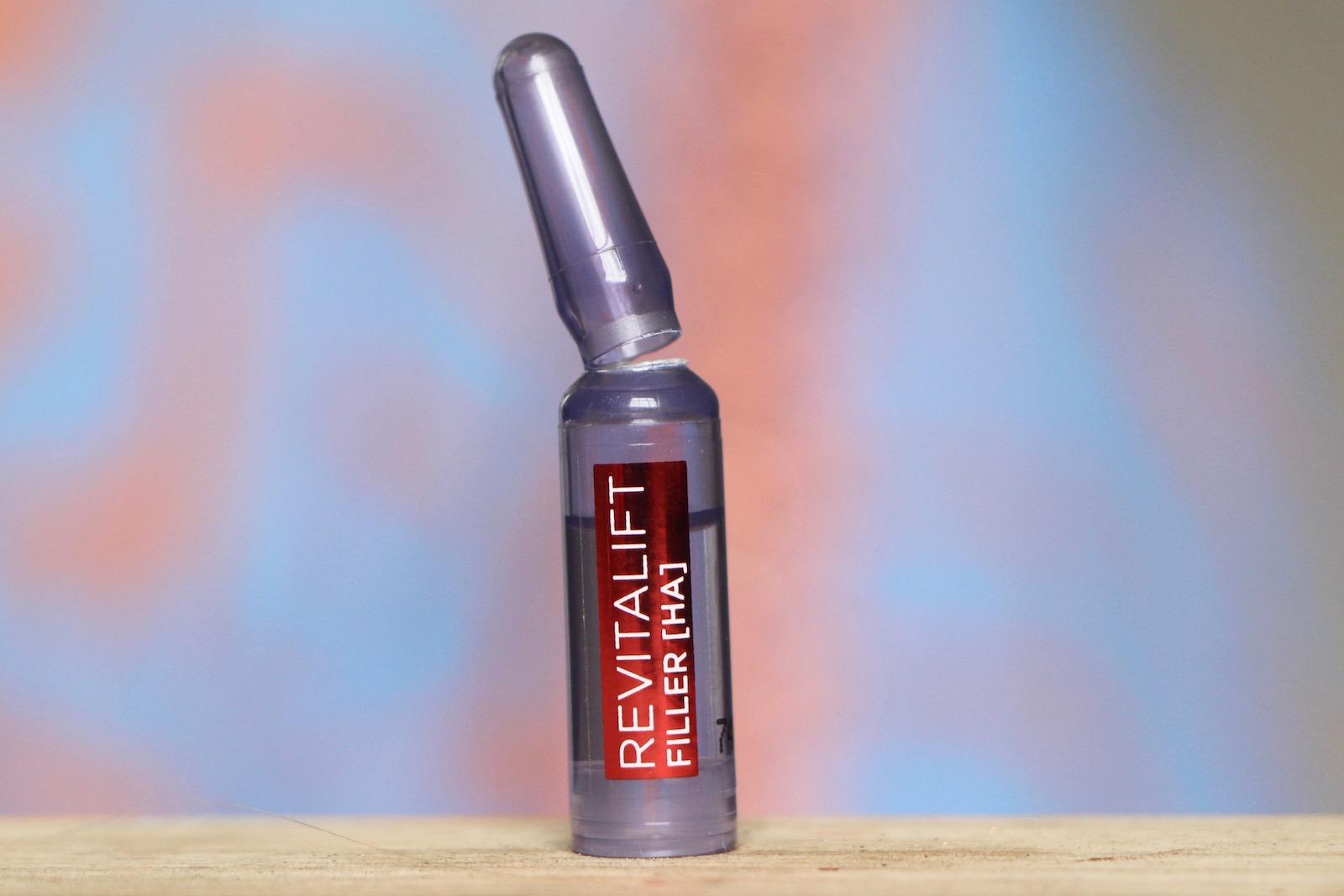 L'Oreal Revitalift Ampoules Review