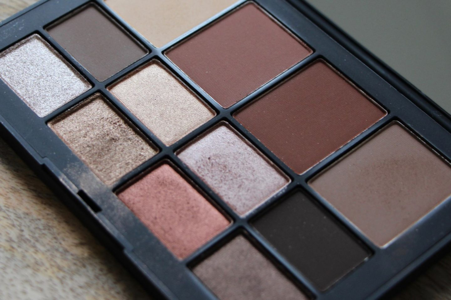 nars skin deep palette review