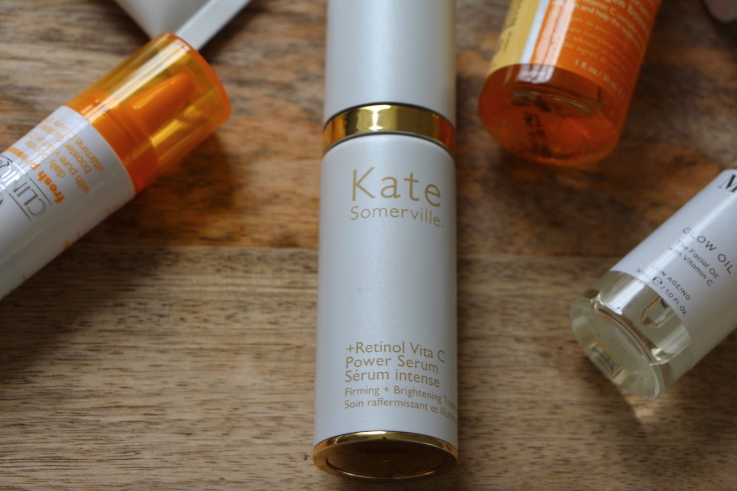 kate somerville retinol power serum