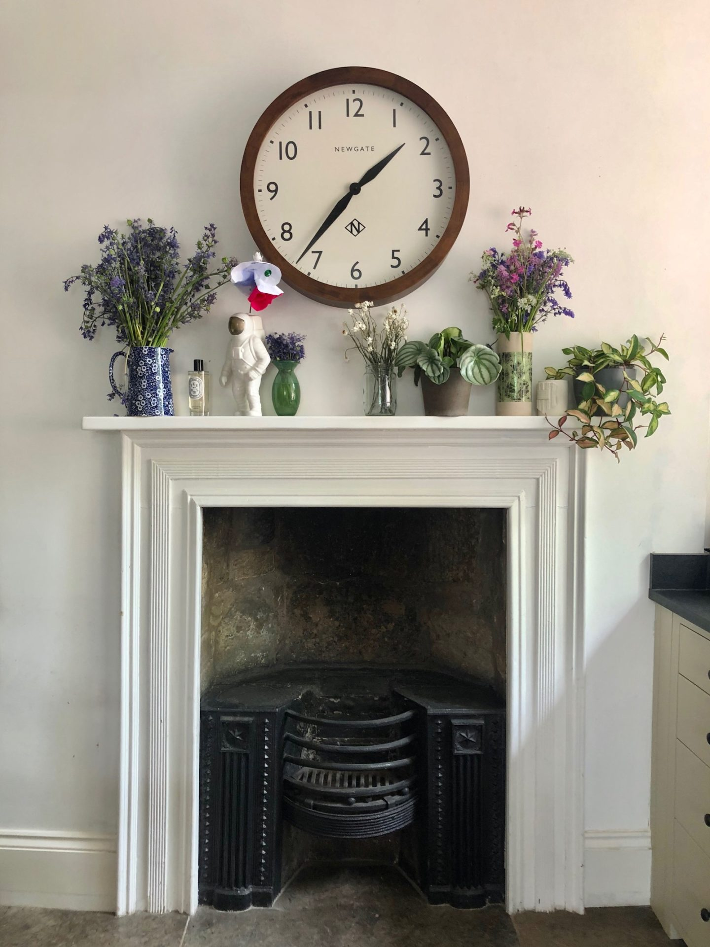 ruth crilly house home interiors update