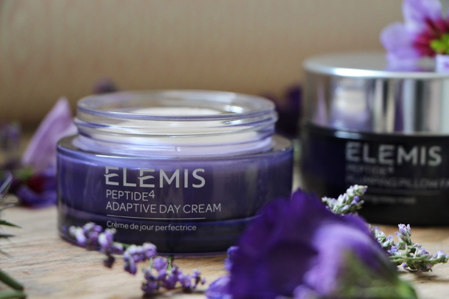 elemis peptide 24/7 review