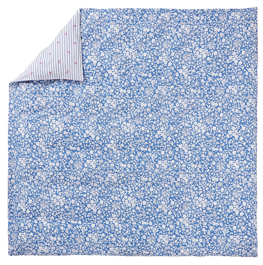 joules ditsy print bed linen