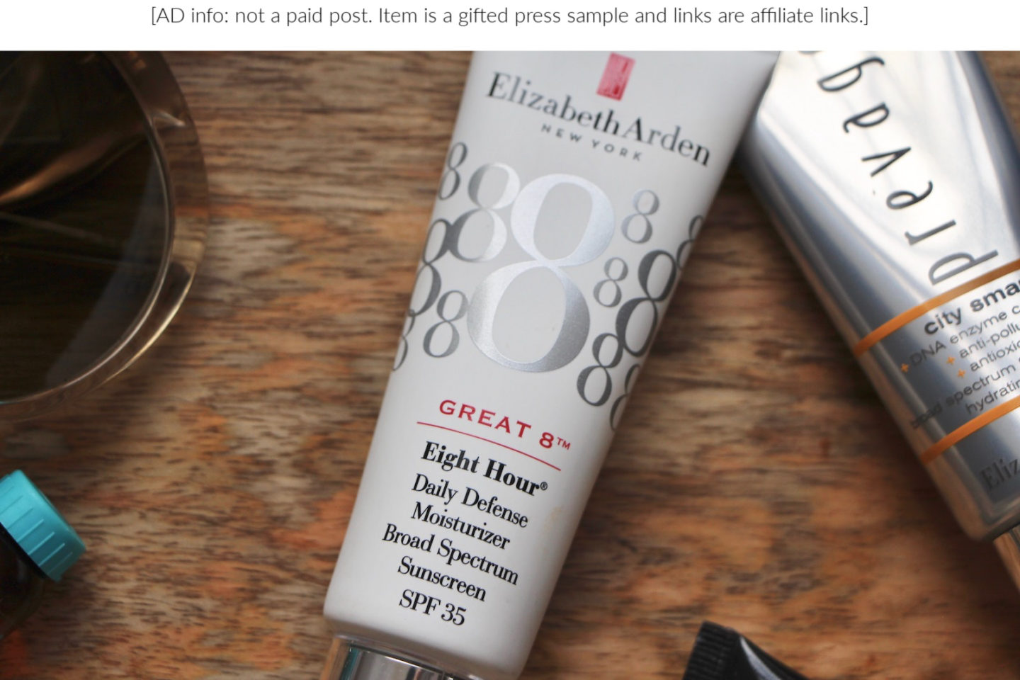 The Fresh Summer Sunscreen That Feels Barely There