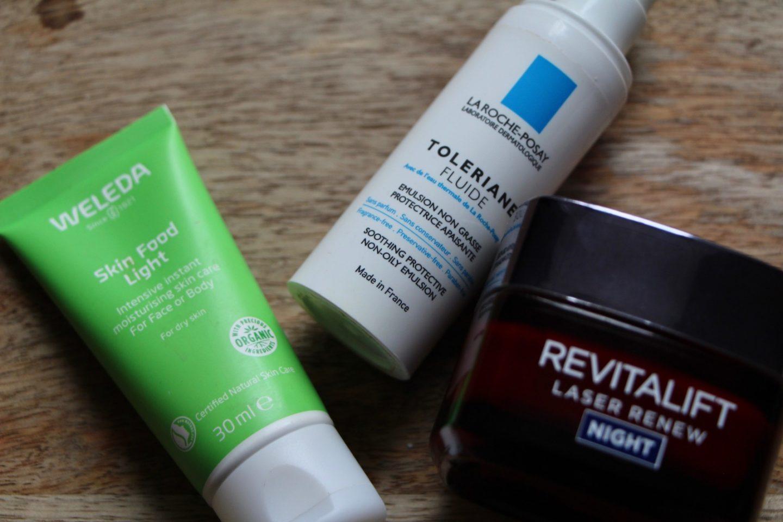 best basic moisturisers